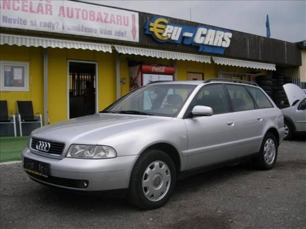 Audi A4 1.9 TDi  ABS,ESP,DIGIKLIMA, foto 1 Auto – moto , Automobily | spěcháto.cz - bazar, inzerce zdarma