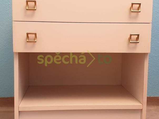 Noční stolek, foto 1 Bydlení a vybavení, Stoly a židle   spěcháto.cz - bazar, inzerce zdarma
