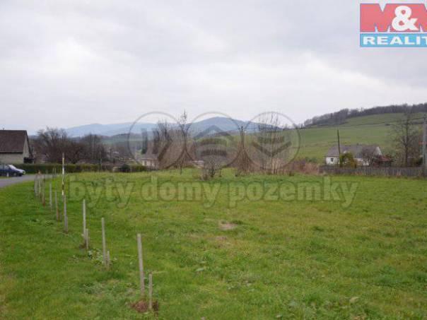 Prodej pozemku, Hradec-Nová Ves, foto 1 Reality, Pozemky | spěcháto.cz - bazar, inzerce