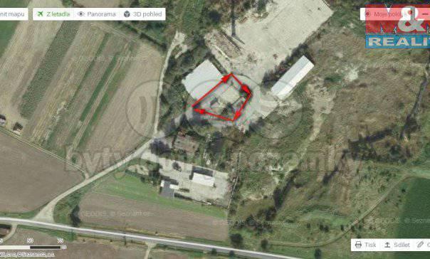 Prodej pozemku, Brozany nad Ohří, foto 1 Reality, Pozemky | spěcháto.cz - bazar, inzerce