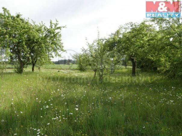 Prodej pozemku, Hluboká, foto 1 Reality, Pozemky | spěcháto.cz - bazar, inzerce