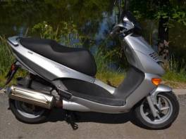 Aprilia   , Auto – moto , Motocykly a čtyřkolky  | spěcháto.cz - bazar, inzerce zdarma