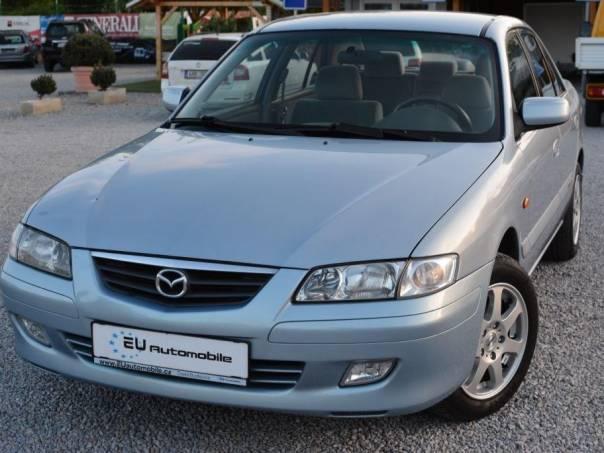 Mazda 626 1.8i, foto 1 Auto – moto , Automobily | spěcháto.cz - bazar, inzerce zdarma