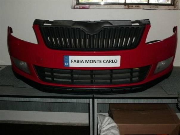 Škoda Fabia VOLAT, foto 1 Náhradní díly a příslušenství, Ostatní | spěcháto.cz - bazar, inzerce zdarma