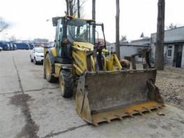 WB 93 R-5 , Pracovní a zemědělské stroje, Pracovní stroje  | spěcháto.cz - bazar, inzerce zdarma