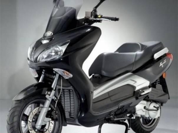 TGB X-motion , foto 1 Auto – moto , Motocykly a čtyřkolky | spěcháto.cz - bazar, inzerce zdarma