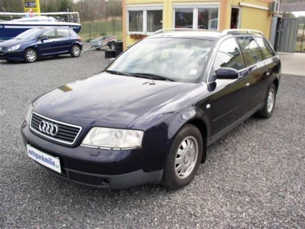 Audi A6 Avant 1.8 T, foto 1 Auto – moto , Automobily | spěcháto.cz - bazar, inzerce zdarma