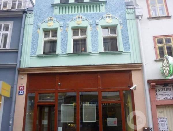 Pronájem nebytového prostoru, Liberec - Liberec III-Jeřáb, foto 1 Reality, Nebytový prostor | spěcháto.cz - bazar, inzerce
