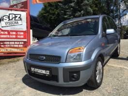 Ford Fusion 1.4i 1.Majitel MAX-Výbava , Auto – moto , Automobily  | spěcháto.cz - bazar, inzerce zdarma