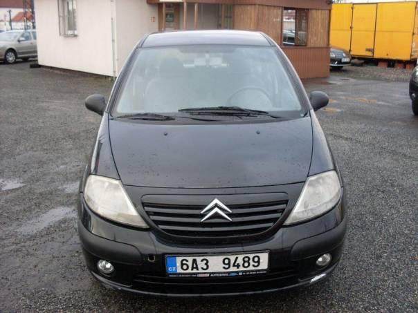 Citroën C3 1.4i 54kW, klima, Cebia, foto 1 Auto – moto , Automobily | spěcháto.cz - bazar, inzerce zdarma