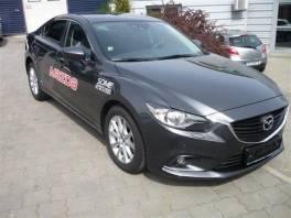 Mazda 6 2,2 D Attraction SEDAN NAVI , Auto – moto , Automobily  | spěcháto.cz - bazar, inzerce zdarma