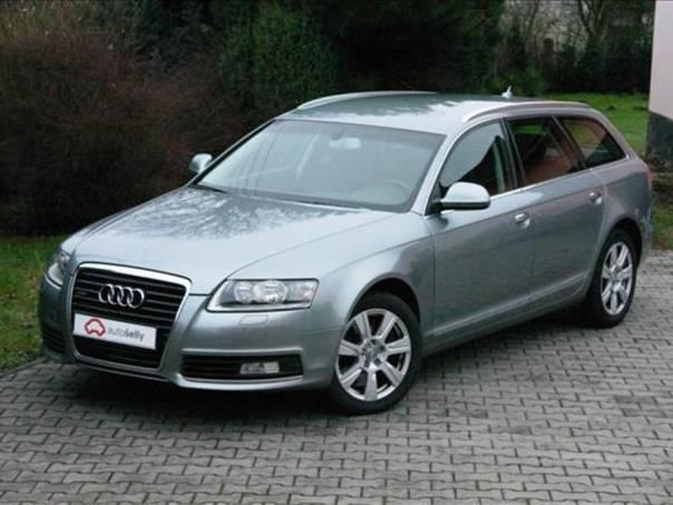 Audi A6 3.0 TDi  QUATTRO * NAVI * facelift, foto 1 Auto – moto , Automobily | spěcháto.cz - bazar, inzerce zdarma