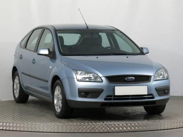 Ford Focus 1.6 16V, foto 1 Auto – moto , Automobily | spěcháto.cz - bazar, inzerce zdarma