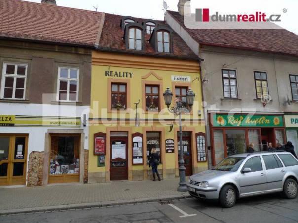 Pronájem kanceláře, Rokycany, foto 1 Reality, Kanceláře | spěcháto.cz - bazar, inzerce