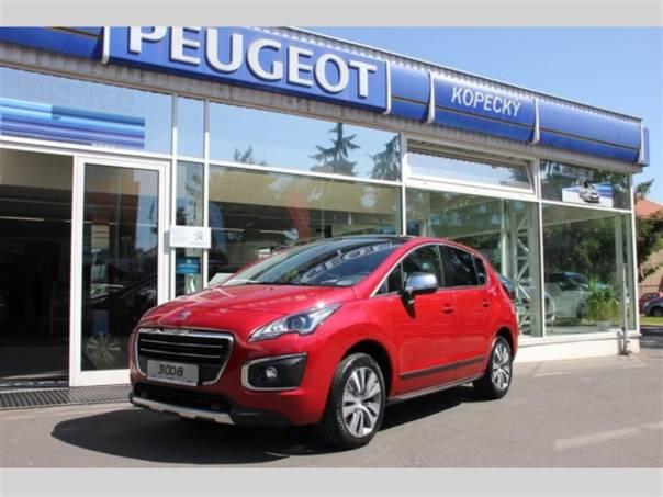 Peugeot 3008 ALLURE 2.0 HDi 163k AUT6, foto 1 Auto – moto , Automobily | spěcháto.cz - bazar, inzerce zdarma