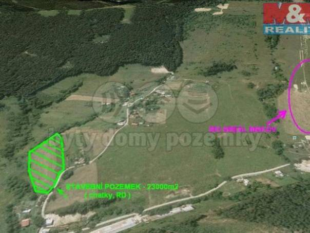 Prodej pozemku, Bílá, foto 1 Reality, Pozemky | spěcháto.cz - bazar, inzerce
