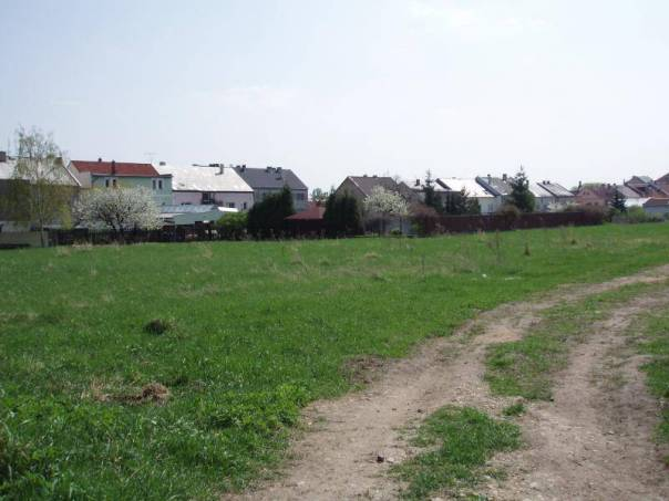 Prodej pozemku, Lom, foto 1 Reality, Pozemky | spěcháto.cz - bazar, inzerce