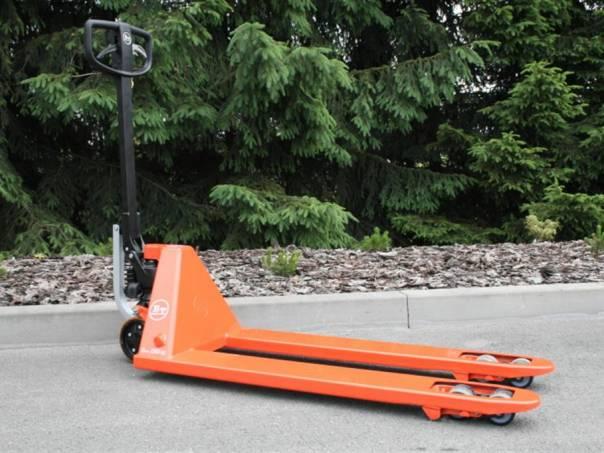 LHM 230 QP (308256), foto 1 Pracovní a zemědělské stroje, Vysokozdvižné vozíky | spěcháto.cz - bazar, inzerce zdarma