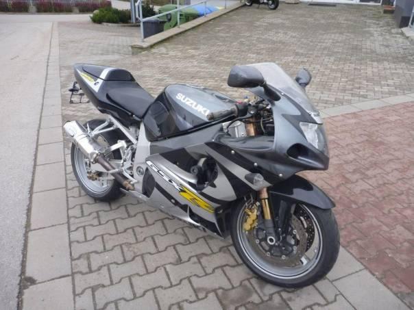 Suzuki GSX , foto 1 Auto – moto , Motocykly a čtyřkolky | spěcháto.cz - bazar, inzerce zdarma