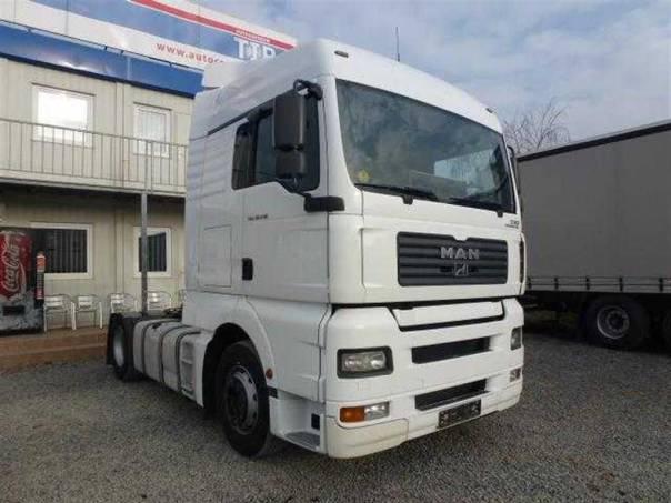 TGA 18.430 XLX KLIMATIZACE, foto 1 Užitkové a nákladní vozy, Nad 7,5 t | spěcháto.cz - bazar, inzerce zdarma