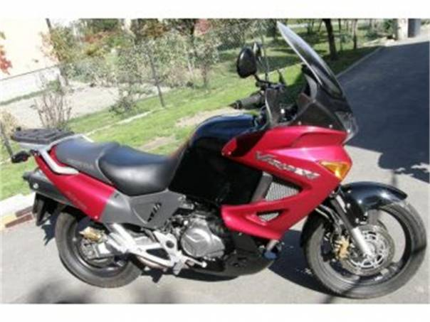 Honda XL XL1000 Varadero ABS, foto 1 Auto – moto , Motocykly a čtyřkolky | spěcháto.cz - bazar, inzerce zdarma