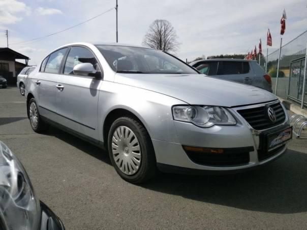Volkswagen Passat 1.9 TDI ČR, foto 1 Auto – moto , Automobily | spěcháto.cz - bazar, inzerce zdarma