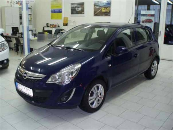 Opel Corsa ENJOY EDICE 150 5DR 1,2 16V /9671/, foto 1 Auto – moto , Automobily | spěcháto.cz - bazar, inzerce zdarma