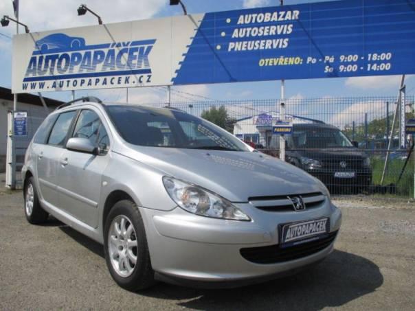 Peugeot 307 1.6 16V ČR 2.Majitel, foto 1 Auto – moto , Automobily | spěcháto.cz - bazar, inzerce zdarma