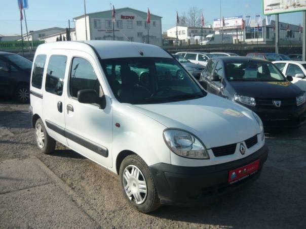 Renault Kangoo 1,5 DCi, foto 1 Auto – moto , Automobily | spěcháto.cz - bazar, inzerce zdarma