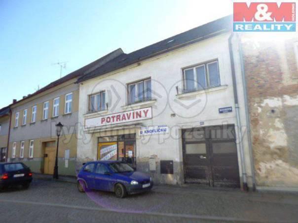 Prodej domu, Počátky, foto 1 Reality, Domy na prodej | spěcháto.cz - bazar, inzerce