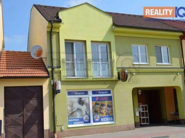 Prodej nebytového prostoru, Vracov, foto 1 Reality, Nebytový prostor | spěcháto.cz - bazar, inzerce