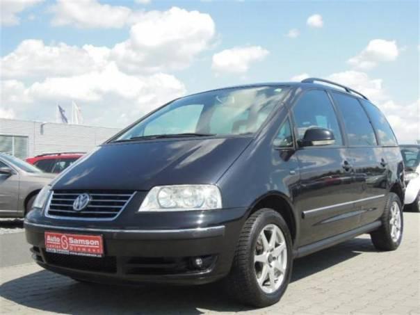 Volkswagen Sharan 1.9TDi *AUTOKLIMA*BUSINESS*ESP, foto 1 Auto – moto , Automobily | spěcháto.cz - bazar, inzerce zdarma