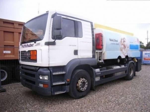 MAN  TGA 18.350 L, foto 1 Užitkové a nákladní vozy, Nad 7,5 t | spěcháto.cz - bazar, inzerce zdarma