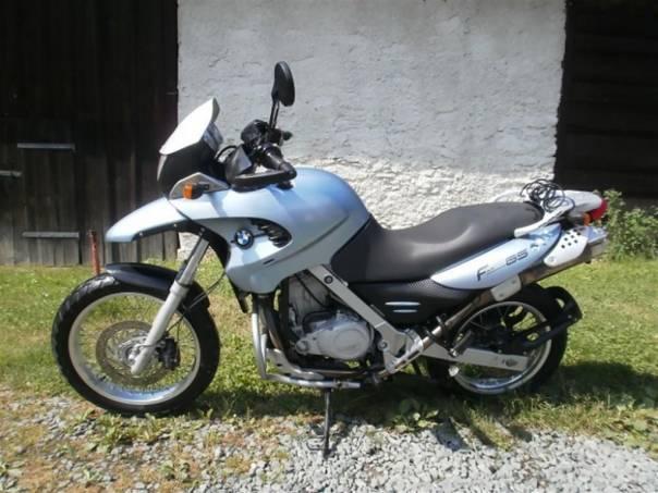 BMW F 650 F 650 GS,25kw, foto 1 Auto – moto , Motocykly a čtyřkolky | spěcháto.cz - bazar, inzerce zdarma