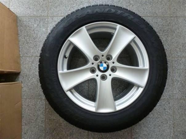 BMW X5 NOVÁ Zimní Sada 18, foto 1 Náhradní díly a příslušenství, Osobní vozy | spěcháto.cz - bazar, inzerce zdarma