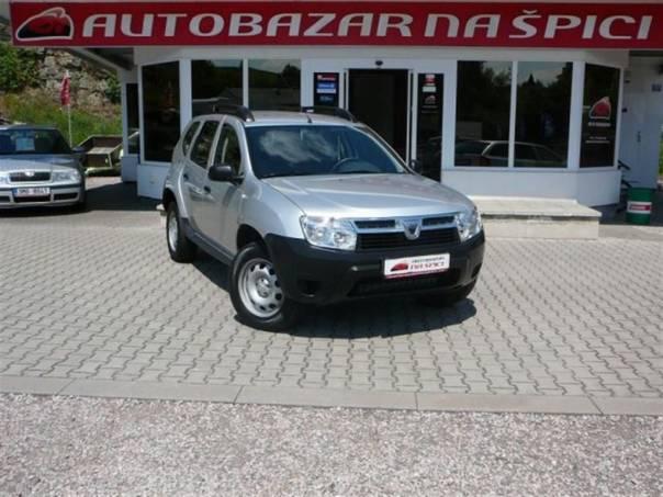 Dacia Duster 1.5dci 66kW--Serviska--1.majit, foto 1 Auto – moto , Automobily   spěcháto.cz - bazar, inzerce zdarma