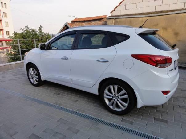 Hyundai ix35 Premium, 4x4, záruka, foto 1 Auto – moto , Automobily | spěcháto.cz - bazar, inzerce zdarma