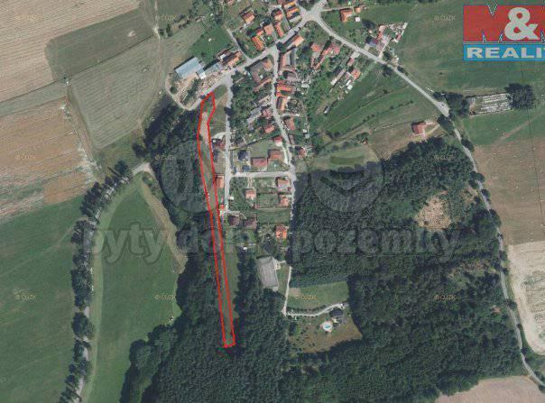 Prodej pozemku, Čakov, foto 1 Reality, Pozemky | spěcháto.cz - bazar, inzerce