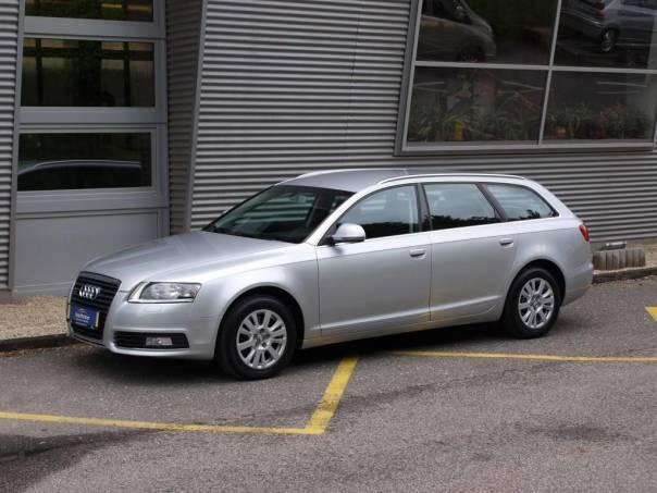 Audi A6 Avant 2.7 TDI quattro Tiptr. Ambien, foto 1 Auto – moto , Automobily | spěcháto.cz - bazar, inzerce zdarma
