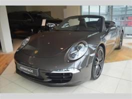 Porsche 911 3.8 Carrera 991 S PDK Cabrio