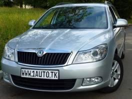 Škoda Octavia 1.6 TDI 77kW GREENLINE NAVI BT ALU MAXIDOT MULTI
