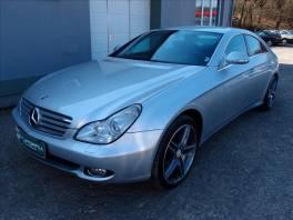 Mercedes-Benz Třída CLS 3,0 320 CDi AMG,vyhř.volant,ČR, ser , Auto – moto , Automobily  | spěcháto.cz - bazar, inzerce zdarma