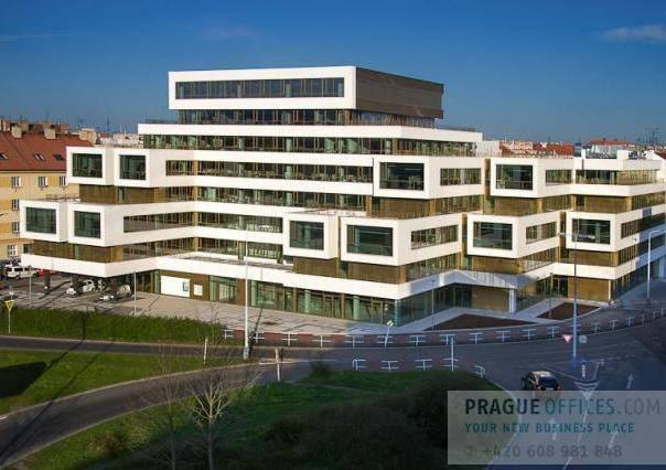 Pronájem kanceláře, Praha - Nusle, foto 1 Reality, Kanceláře | spěcháto.cz - bazar, inzerce