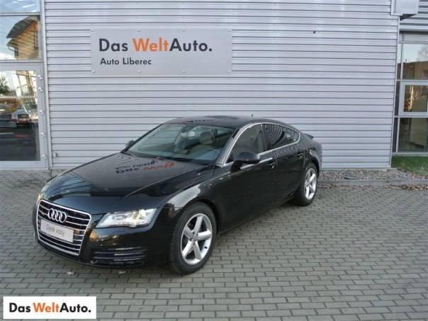 Audi A7 3.0 TDI quattro S tronic, foto 1 Auto – moto , Automobily   spěcháto.cz - bazar, inzerce zdarma