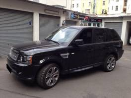 Land Rover Range Rover Sport 5.0 i - Perfekt Stav  SPORT , Auto – moto , Automobily  | spěcháto.cz - bazar, inzerce zdarma