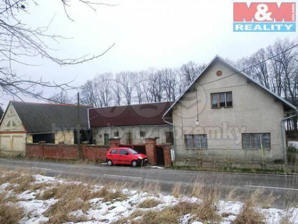 Prodej nebytového prostoru, Vlčkovice v Podkrkonoší, foto 1 Reality, Nebytový prostor | spěcháto.cz - bazar, inzerce