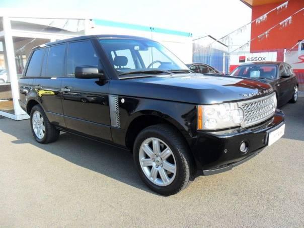 Land Rover Range Rover VOGUE HSE, foto 1 Auto – moto , Automobily | spěcháto.cz - bazar, inzerce zdarma