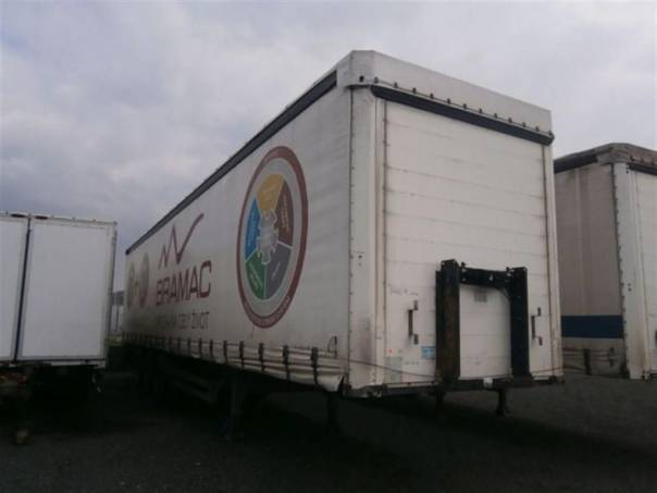 SNCO 24 VYSOKA KOLA, foto 1 Užitkové a nákladní vozy, Přívěsy a návěsy | spěcháto.cz - bazar, inzerce zdarma