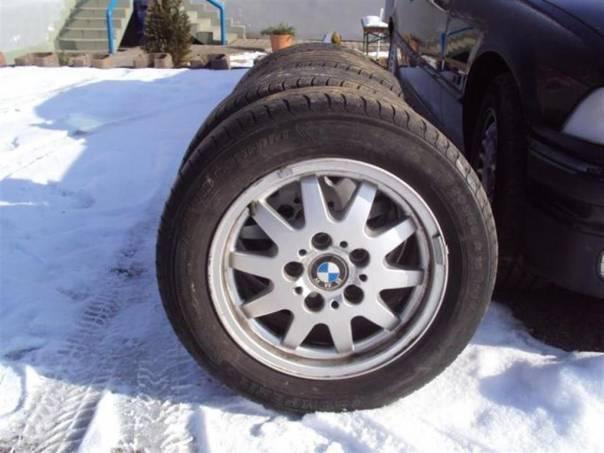 BMW Řada 3 ALU.KOLA, foto 1 Náhradní díly a příslušenství, Osobní vozy | spěcháto.cz - bazar, inzerce zdarma