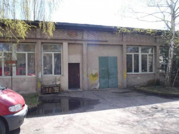 Pronájem nebytového prostoru Ostatní, Zvěřínek, foto 1 Reality, Nebytový prostor | spěcháto.cz - bazar, inzerce